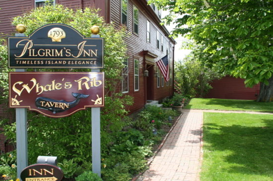 Pilgrim's Inn & Cottages