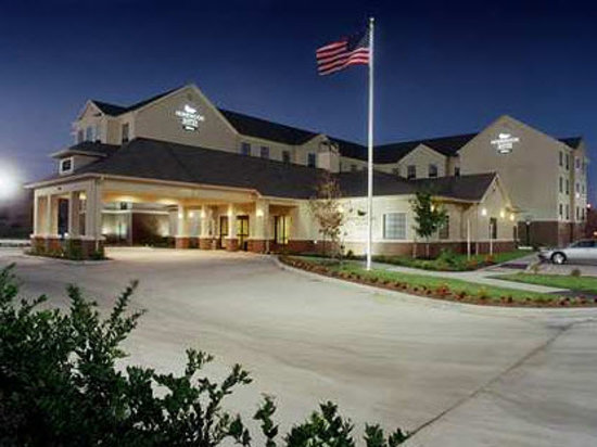 Photo of Homewood Suites by Hilton HOU Intercontinental Airport Houston