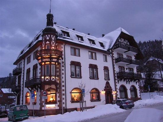 Titisee-Neustadt Germany  City new picture : Neustadter Hof Germany/Titisee Neustadt Hotel Reviews ...