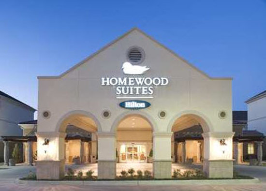 Homewood Suites by Hilton Laredo at Mall del Norte's Image
