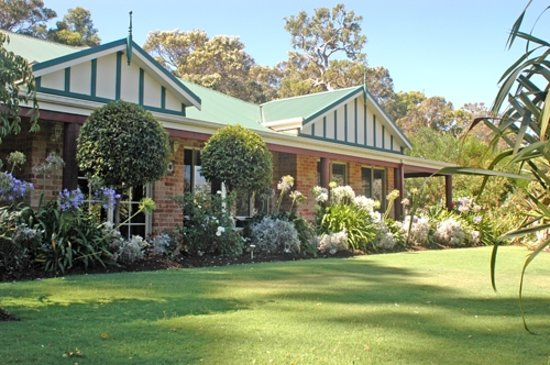 Photo of The Vintner's Retreat Margaret River