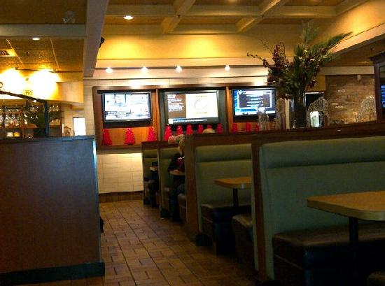 The Q Queensway Rotisserie and Q Chicken Queensway