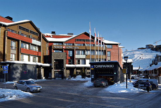 Sokos Hotel Levi