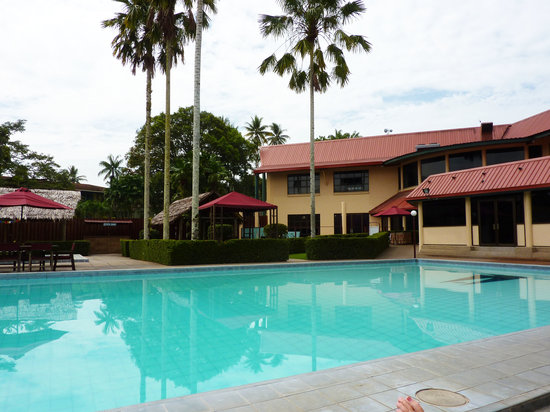 Photo of Lae International Hotel