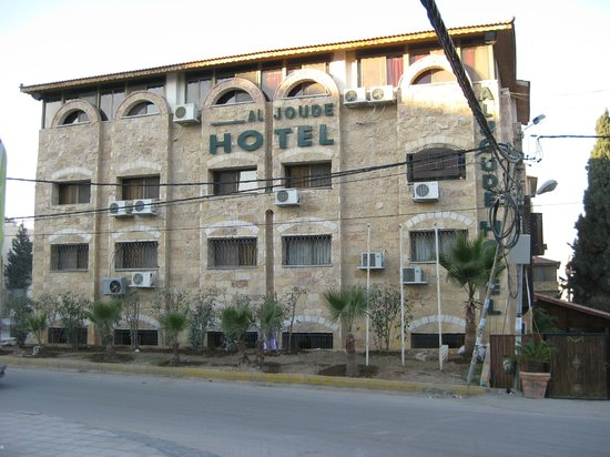 Irbid hotels