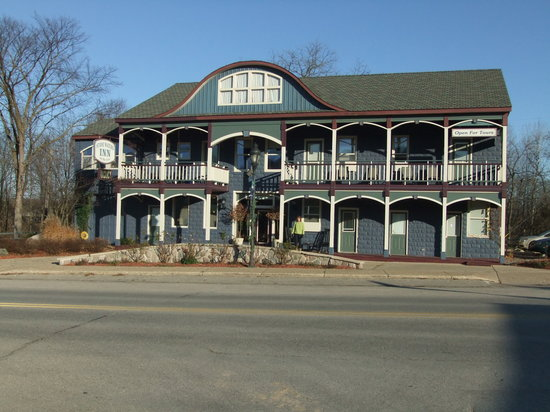 Photo of Stone Waters Inn Bellaire