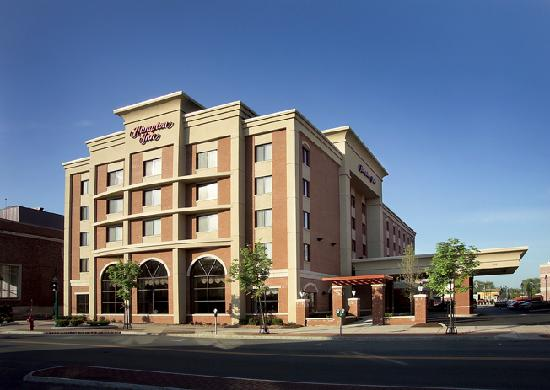 Hampton Inn Schenectady: Welcome to the Hampton Inn Schenectady!