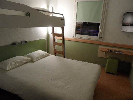 Photo of Ibis Budget Bordeaux Sud Villenave d'Ornon
