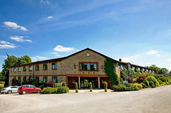 Photo of BEST WESTERN PLUS Centurion Hotel Midsomer Norton