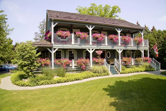 Photo of WeatherPine Inn Niagara-on-the-Lake