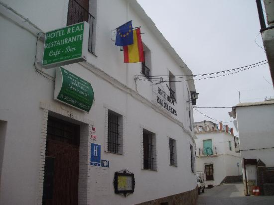 Photo of Hotel Rural Real de Laroles
