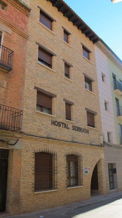 Photo of Hostal Serruchi Teruel