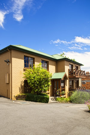 ‪Fiona's Bed and Breakfast - Launceston B&B‬
