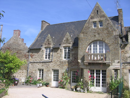 Le Vieux Logis