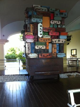 Iberostar Grand Bavaro Hotel: the butler packed my luggage