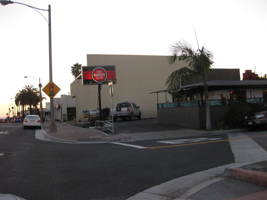 Riders Cafe San Clemente