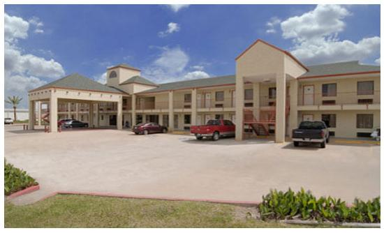 Americas Best Value Inn & Suites Texas City