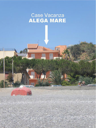 Alega Mare
