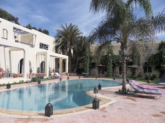 Photo of Villa Riadana Agadir