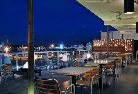 Waterfront Dining At Its Best Picture Of The Patio