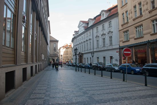 The top 10 things to do near grevin praha tripadvisor for Where is prague near