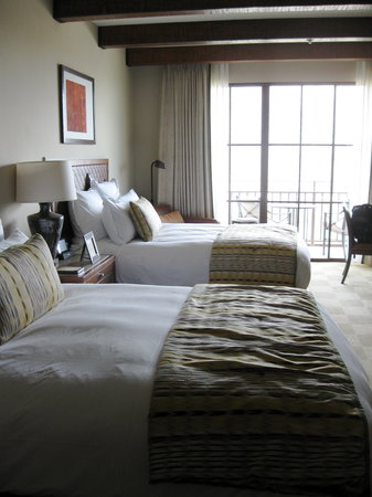 The Ritz-Carlton Dove Mountain: Room with 2 Queen Beds