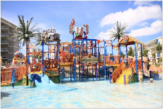 The ring - Picture of Splash Jungle Waterpark, Thalang District - TripAdvisor