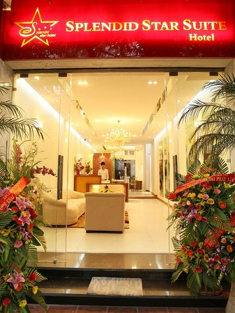 Photo of Splendid Star Suite Hotel Hanoi