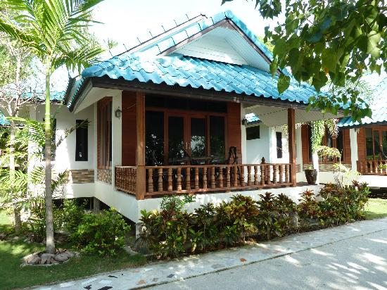 Haad Tian Beach Resort: Beach Bungalow