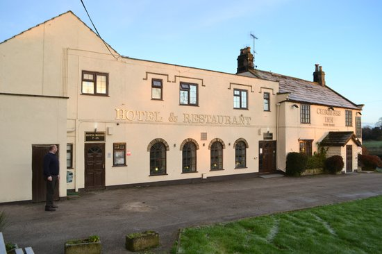 Chequers inn