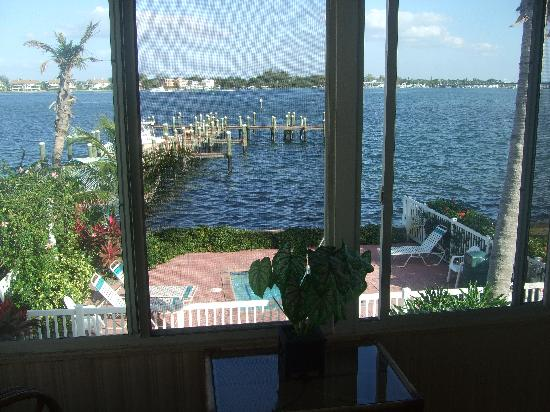 Bradenton Beach, FL: Sun Room