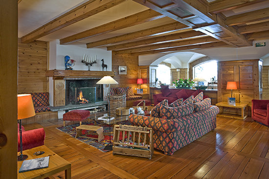 Photo of Le Yeti Hotel Meribel