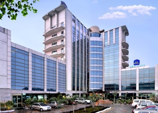 Photo of BEST WESTERN Skycity Hotel Gurgaon