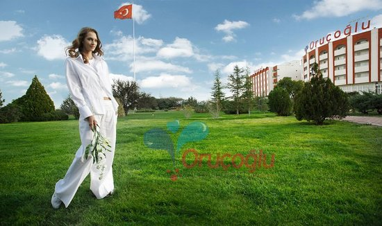Photo of Orucoglu Termal Resort Afyon