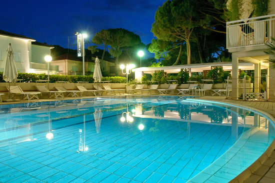 Photo of Hotel Trionfal Milano Marittima