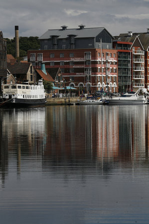 Photo of Salthouse Harbour Hotel Ipswich