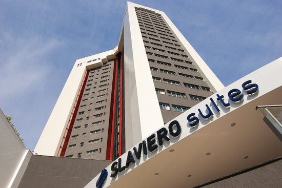 Slaviero Suites Foz do Iguacu: Slaviero Suites Foz do Iguaçu