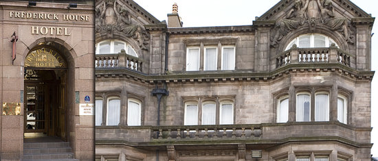 Photo of Frederick House Hotel Edinburgh