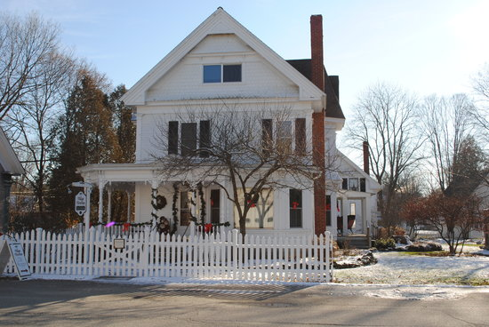 Village Victorian Bed and Breakfast