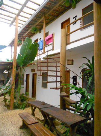 Buddys Pousada & Guesthouse