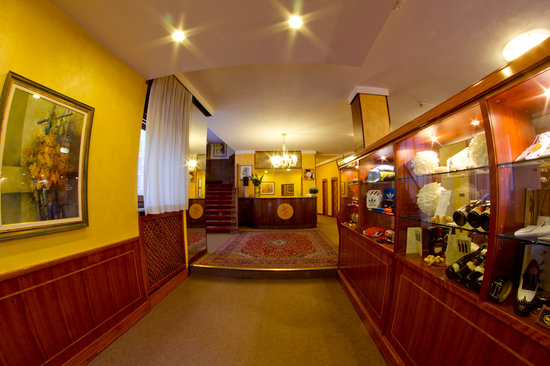 Photo of Hotel Excelsior Pavia