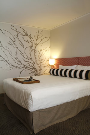 Rydges Lakeside Canberra: Guest Room