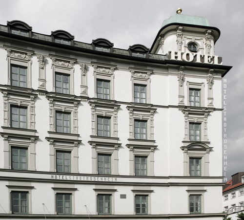 Photo of Design Hotel Stadt Rosenheim Munich