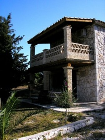 Photo of Liuba Holiday Houses Vasilikos