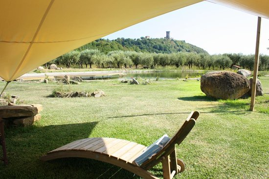 Iscairia Country House: Iscairia agriturismo: le camere