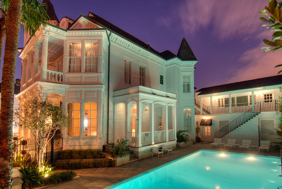 Photo of Melrose Mansion New Orleans