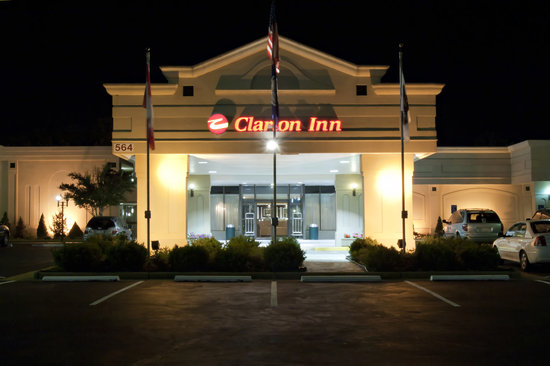 Photo of Clarion Inn Fredericksburg