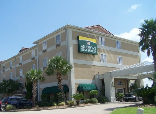 America's Best Inn & Suites Lafayette Hotel