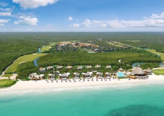 Fairmont Mayakoba Riviera Maya Photo