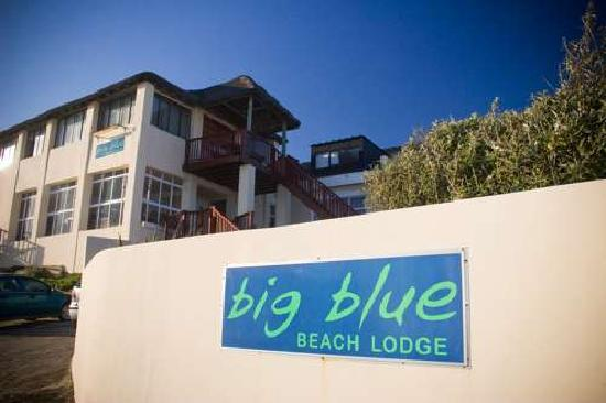 ‪Big Blue Beach Lodge‬